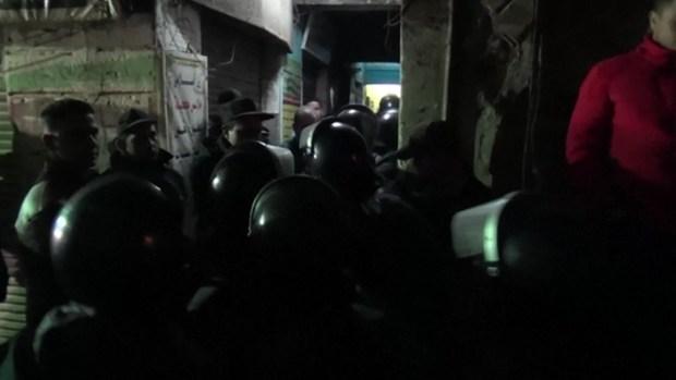 [TLMD - LV] Mortal bombazo en la capital de Egipto