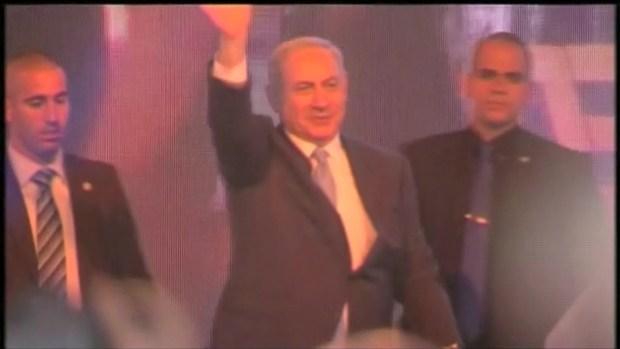 [TLMD - LV] Imputan al primer ministro de Israel