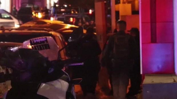 """[TLMD - LV] El gobernador de Veracruz promete que el """"crimen"""" de 23 personas no quedará impune"""