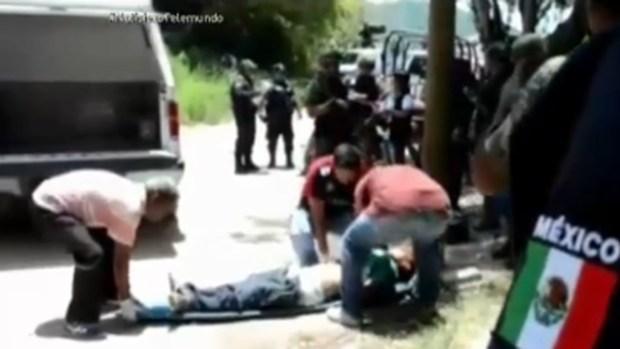 Pavoroso aumento de la violencia en Acapulco