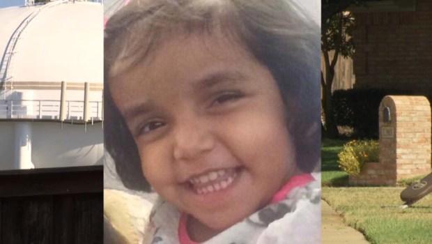 [TLMD - Dallas] Desaparición de Sherin continúa bajo el misterio