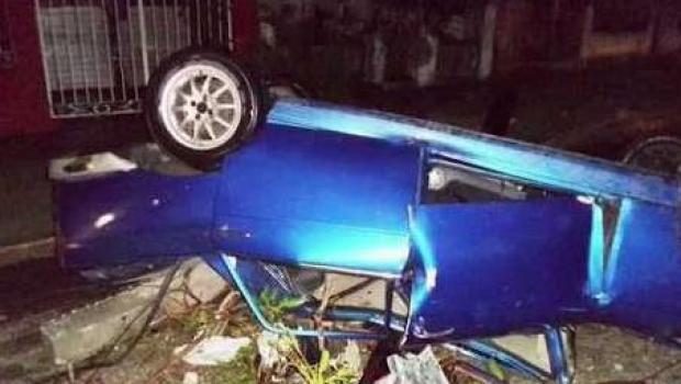[TLMD - LV] Tornado deja muertos y heridos en Cuba