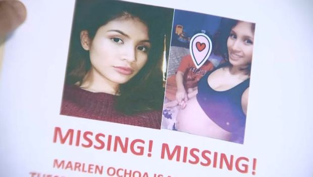 Familia asume búsqueda de embarazada desaparecida en La Villita