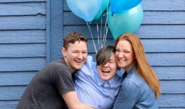 [TLMD - NATL] Lo que hizo una madre al saber que su hijo es transgénero