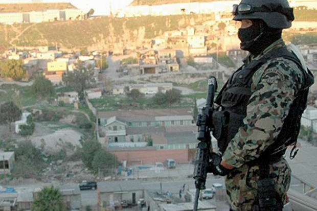 Las ciudades más peligrosas de México
