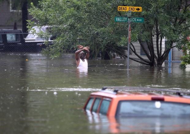 Huracán Harvey Parte 2: Destrucción y miedo