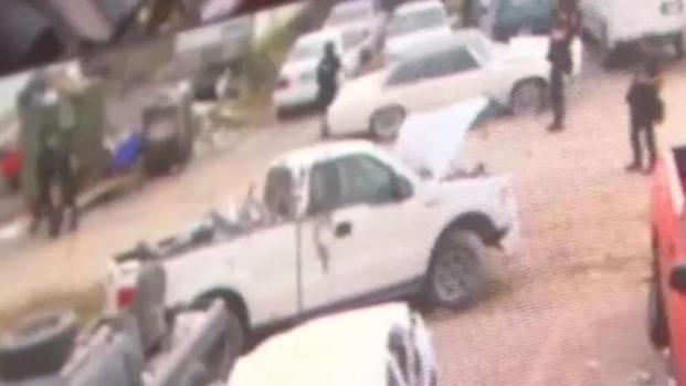 [TLMD - Dallas] Agentes de ICE participan en operativo en Dallas