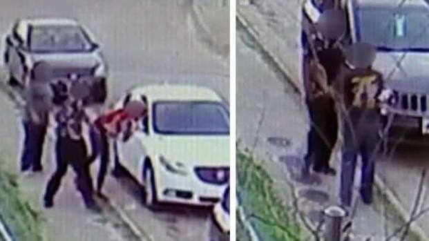 [TLMD - Dallas] Arrestan a hombre que golpeó a una mujer y a un hombre