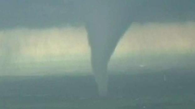 [TLMD - Dallas] Así se forman los tornados