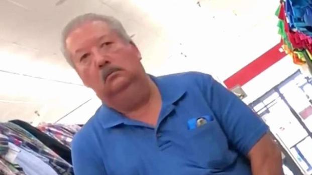 [TLMD - Dallas] Buscado por presuntamente mostrar sus partes íntimas