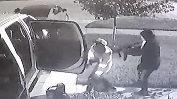 [TLMD - Dallas] Buscan al asesino de un joven hispano en Garland