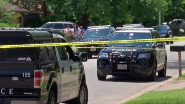 [TLMD - Dallas] Disputa termina con hombre baleado múltiples veces