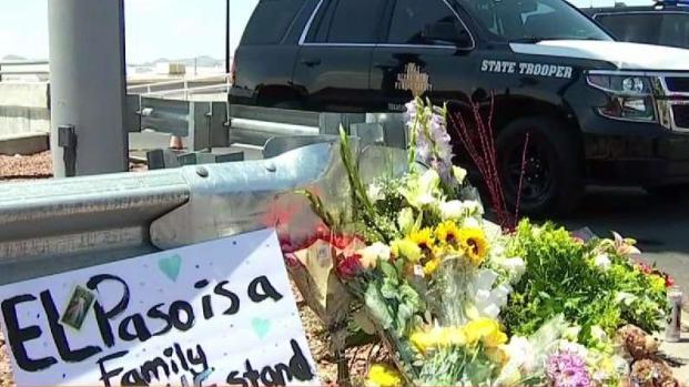 [TLMD - Dallas] El Paso: una ciudad en luto consternada y dolida