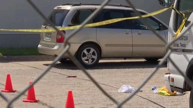 [TLMD - Dallas] Nuevos detalles sobre tiroteo en estacionamiento de compañía en Dallas