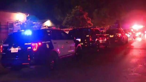[TLMD - Dallas] En Fort Worth: Fiesta termina con un muerto y heridos