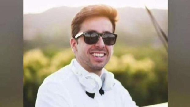 Estudiante soñador detenido en San Ysidro