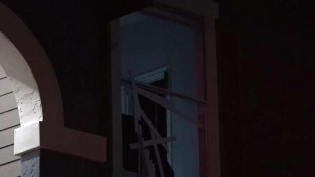 [TLMD - Dallas] Explosión en Fort Worth deja un hombre quemado