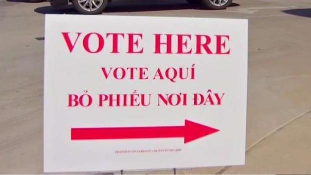 [TLMD - Dallas] Importantes proposiciones para elecciones en Texas
