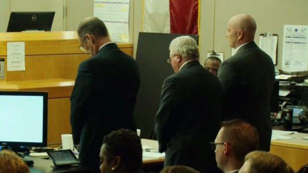 [TLMD - Dallas] Inicia juicio contra expolicía de Balch Springs
