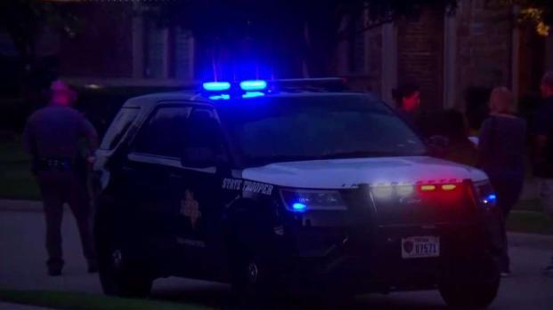 Texas: investigan posible vecindario de sospechoso de tiroteo