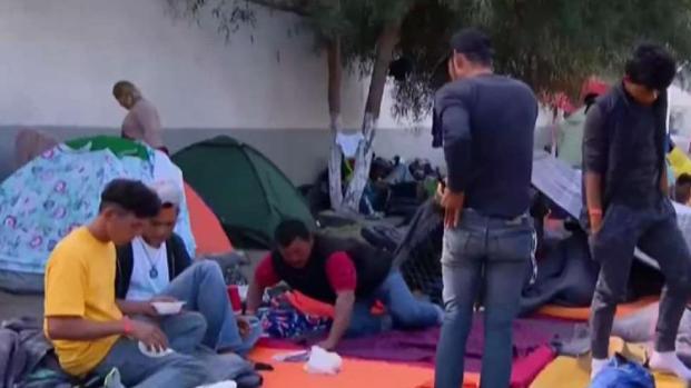 [TLMD - Bahia] Juez federal bloquea política de asilo del presidente Trump