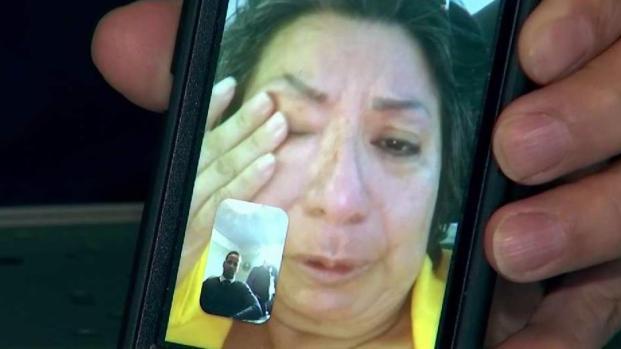 [TLMD - NY] Madre ecuatoriana lucha por volver a caminar