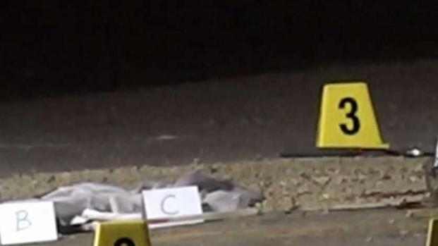 [TLMD - Dallas] Matan a presunto ladrón dentro de una tienda Apple