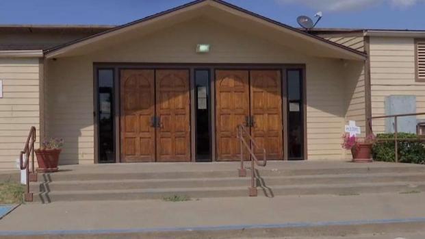 [TLMD - Dallas] Ni las iglesias se libran de los robos en Dallas