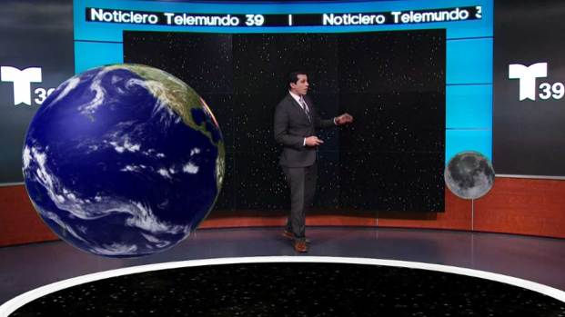 [TLMD - Dallas] La NASA enviará astronautas norteamericanos a la luna