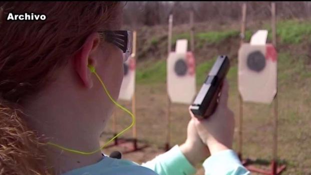 [TLMD - Dallas] Permitirán a maestros armados en Weatherford