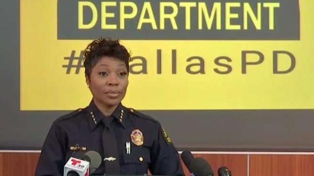 [TLMD - Dallas] Plan para frenar la violencia en Dallas