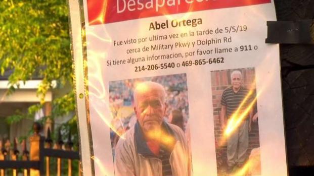 [TLMD - Dallas] Pleasant Grove: Angustia por desaparición de padre