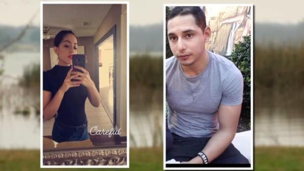 [TLMD - Dallas] Policía emite comunicado sobre pareja desaparecida