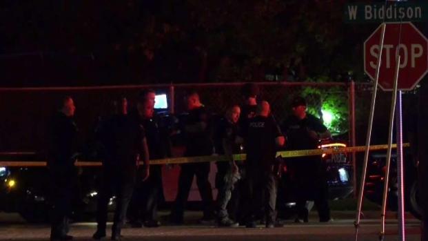 [TLMD - Dallas] Policía herido y sospechoso muerto en Fort Worth