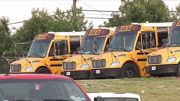 Presentan plan de seguridad para escuelas de Dallas
