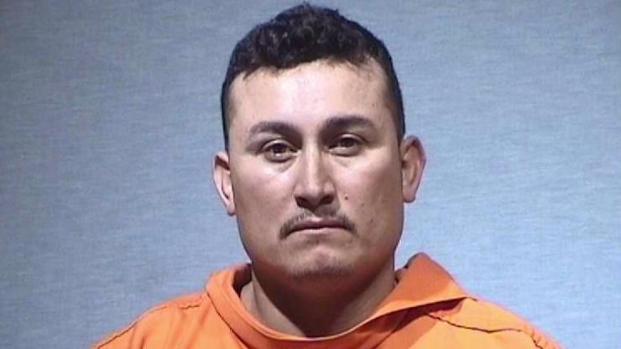 Arrestan a presunto asesino en Garland