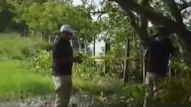 Son más de 60 los cadáveres hallados en Tecomán