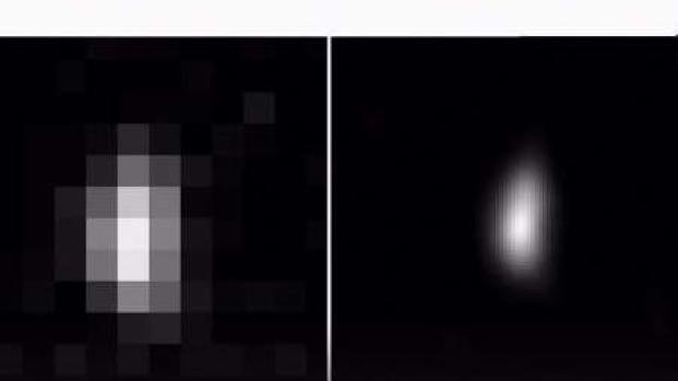 [TLMD - LV] Sonda llega a objeto más lejano jamas visto