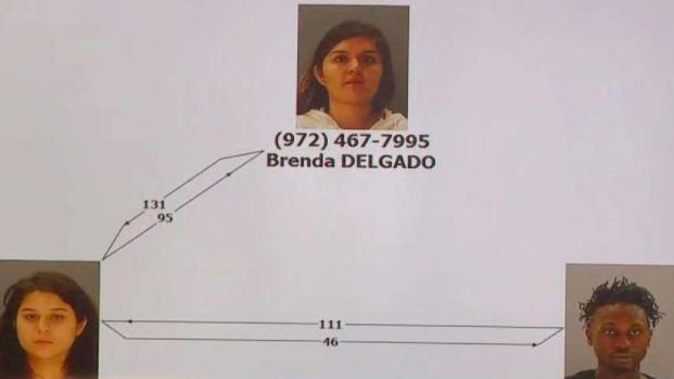 [TLMD - Dallas] Tercer día del juicio contra Brenda Delgado