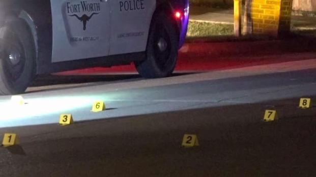[TLMD - Dallas] Tiroteo en Fort Worth deja 3 adolescentes heridos