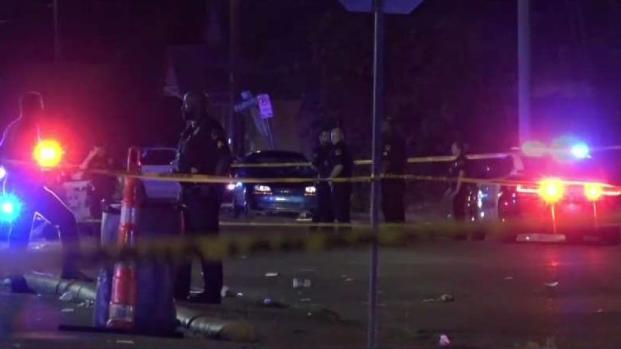 [TLMD - Dallas] Un muerto y 4 heridos en Dallas