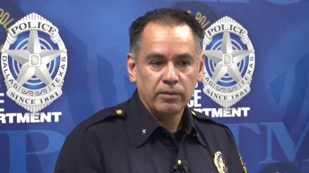 [TLMD - Dallas] Ya hay arrestos en Dallas ligados a la ola de robos