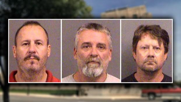 Culpables: planeaban despiadado ataque contra inmigrantes