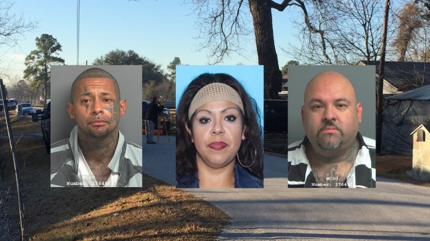 Trama familiar fatal salpica al FBI: hay 3 acusados