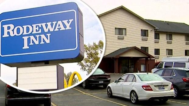 [TLMD - NATL] Tragedia en cuarto de motel: bebé vive días entre sus padres muertos