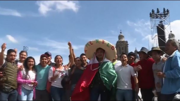 [TLMD - Denver] México se prepara para el primer grito de independencia de AMLO