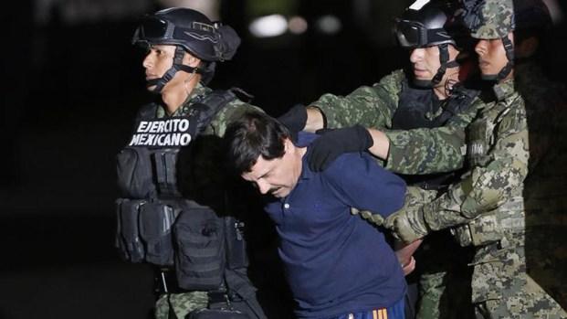 """Ascenso y caída de Joaquín """"El Chapo"""" Guzmán: el """"mito"""" del narcotráfico"""