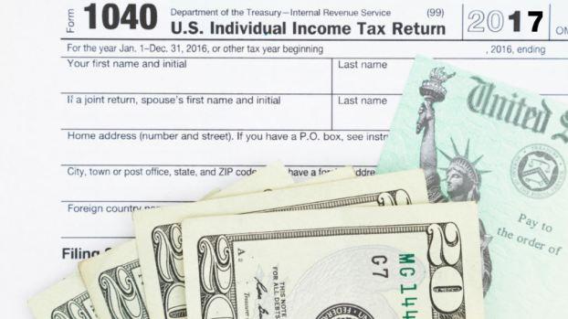 [TLMD - NATL] Reembolsos de impuestos son más jugosos aquí, cómo sacarle provecho
