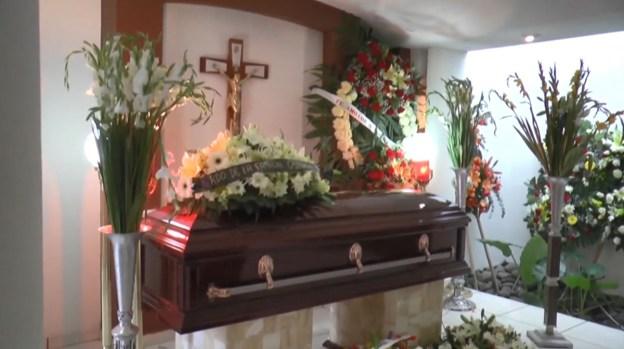 Servicio mortal: balean a asistentes de funeral