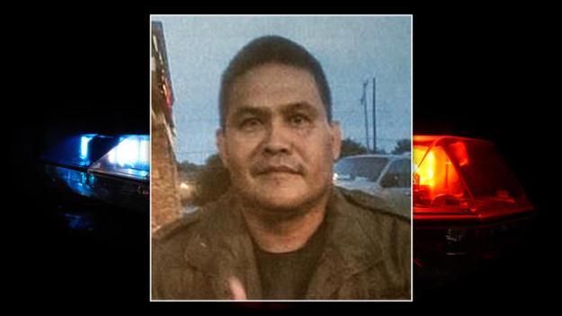 Buscan a hombre hispano quien podría estar en peligro